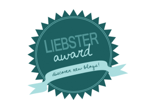 Liebster Award Antje Düwel