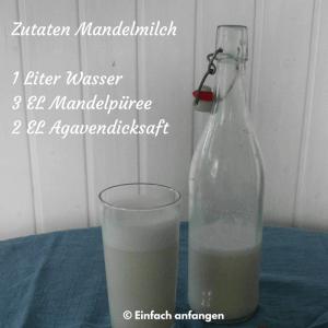 Lactose frei Einfach anfangen