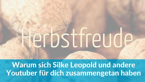 Youtube Projekt mit Silke Leopold